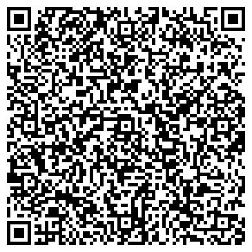 QR-код с контактной информацией организации ТЕПЛОМОНТАЖ ДЯТЬКОВСКИЙ ФИЛИАЛ, ЗАО