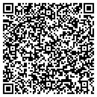 QR-код с контактной информацией организации БАТУКОВ А. Е. ИП
