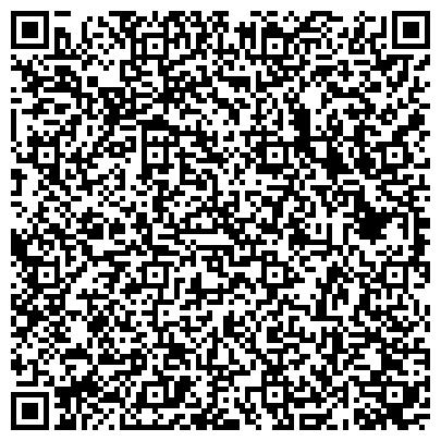 QR-код с контактной информацией организации «Детско-юношеская спортивная школа Дятьковского района»