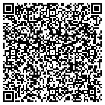 QR-код с контактной информацией организации ЕЛЕЦКАЯ ТЭЦ