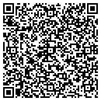 QR-код с контактной информацией организации ЖАРКИЕ СТРАНЫ