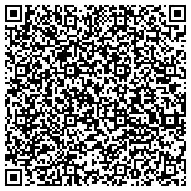 QR-код с контактной информацией организации ПРЕДПРИЯТИЕ ОБЩЕСТВЕННОГО ПИТАНИЯ УЧОБЩЕПИТ КУП
