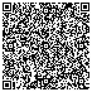 QR-код с контактной информацией организации ЦЕНТР САНИТАРНО-ЭПИДИОЛОГИЧЕСКОГО НАДЗОРА