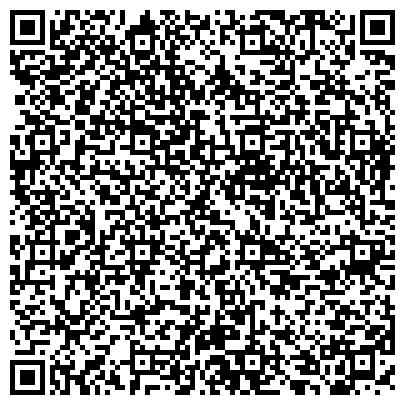 QR-код с контактной информацией организации ПРЕДПРИЯТИЕ ПО ОБСЛУЖИВАНИЮ ЖИЛИЩНОГО ФОНДА ЛЕНИНСКОГО РАЙОНА БОБРУЙСКА КУП