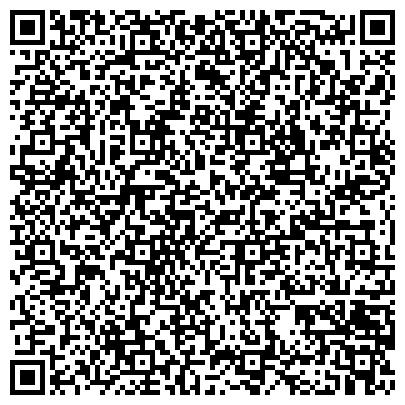 QR-код с контактной информацией организации ПРЕДПРИЯТИЕ ПО ОБСЛУЖИВАНИЮ ЖИЛИЩНОГО ФОНДА ПЕРВОМАЙСКОГО РАЙОНА БОБРУЙСКА КУП