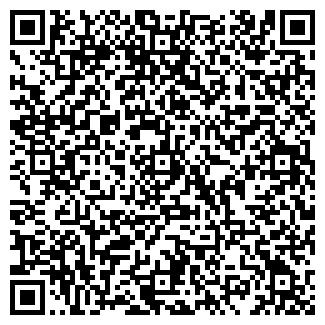QR-код с контактной информацией организации КРУГЛИКИ ЗАО