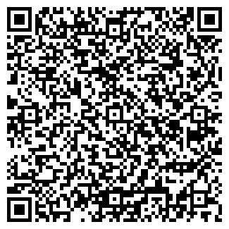 QR-код с контактной информацией организации КОЗЬМИНСКИЙ СПКХ