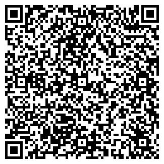 QR-код с контактной информацией организации ПРОГРЕСС ЗАО