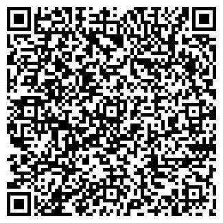 QR-код с контактной информацией организации ЗАО ТРОИЦКОЕ