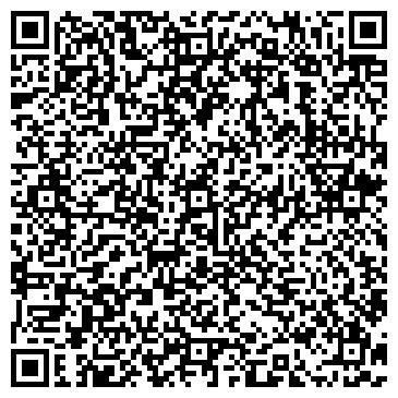 QR-код с контактной информацией организации ЗАВОД ПО РЕМОНТУ ДУМПКАРОВ, ОАО
