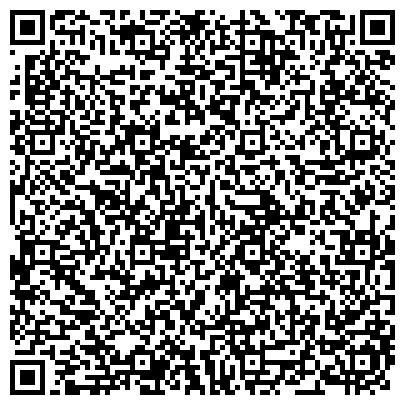 QR-код с контактной информацией организации ОАО «Жердевский элеватор» Группа Компаний «Русагро»