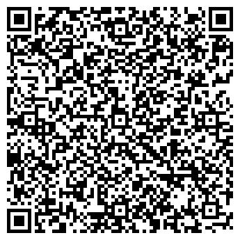 QR-код с контактной информацией организации ПРОМРЕСУРСЫ УЧТПП