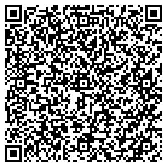 QR-код с контактной информацией организации Сахарный завод Жердевский