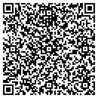 QR-код с контактной информацией организации ЧАЙКА, ОАО