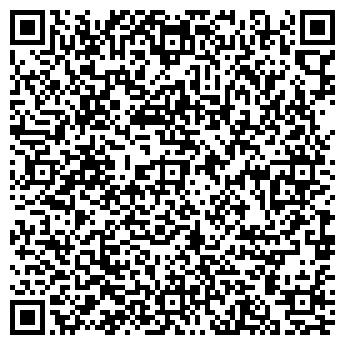 QR-код с контактной информацией организации ЖИЗДРА-ЧЕРНОБЫЛЬ ПМК