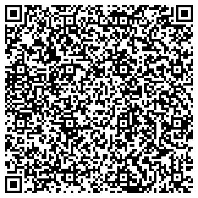 """QR-код с контактной информацией организации ФБУЗ """"Центр гигиены и эпидемиологии в Дятьковском районе Брянской области"""""""