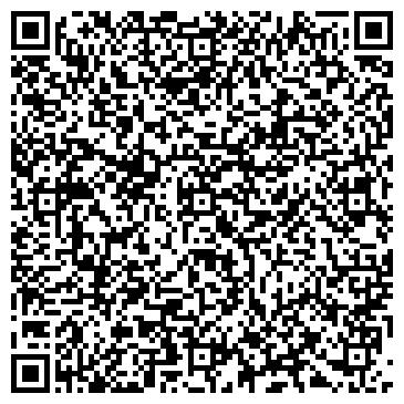 QR-код с контактной информацией организации ПТУ 95 ИМ.А.И.ЧЕРНЫША НЕФТЕХИМИИ БОБРУЙСКОЕ