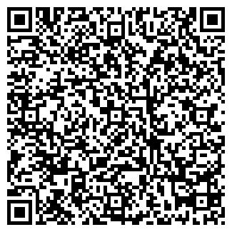 QR-код с контактной информацией организации ЖУКОВОМОЛОКО, ОАО