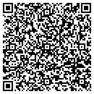 QR-код с контактной информацией организации РУСЭКСП-3000, ООО