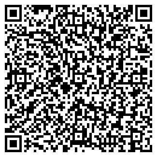 QR-код с контактной информацией организации ЧАУСОВО, ЗАО