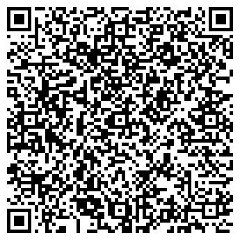 QR-код с контактной информацией организации РАДЭР ЛТД ООО
