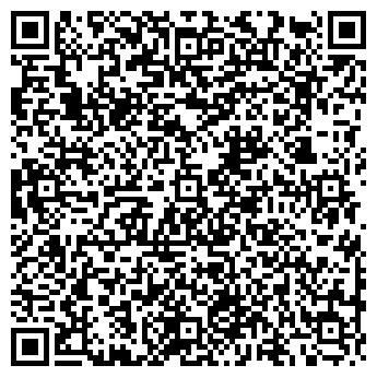QR-код с контактной информацией организации КООПЗАГОТПРОМТОРГ