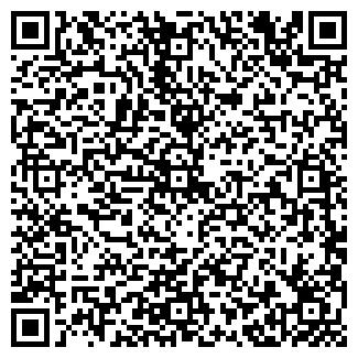 QR-код с контактной информацией организации ОРЛОВСКОЕ, ЗАО