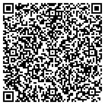 QR-код с контактной информацией организации РАЙАГРОПРОМЭНЕРГО ЗАО