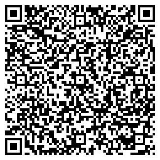 QR-код с контактной информацией организации ЗАДОНСКАГРОСЕРВИС, ОАО