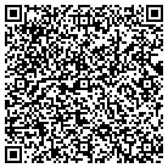 QR-код с контактной информацией организации РАЙБЫТУСЛУГИ КУП