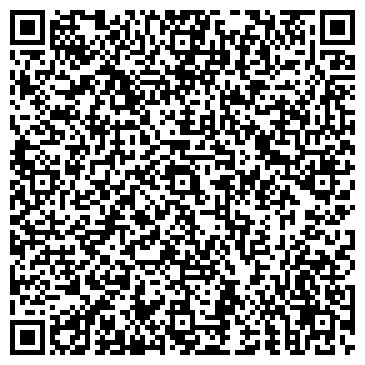 QR-код с контактной информацией организации ПРОИЗВОДСТВЕННЫЙ СЕЛЬХОЗКООПЕРАТИВ БИБИРЕВСКИЙ