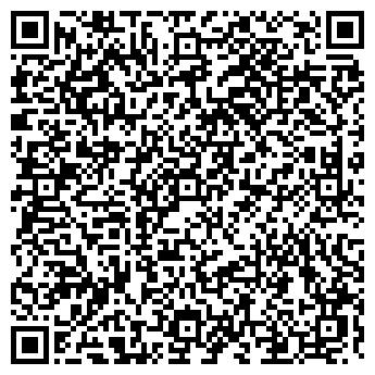 QR-код с контактной информацией организации ДЕТСКИЙ САД № 1033
