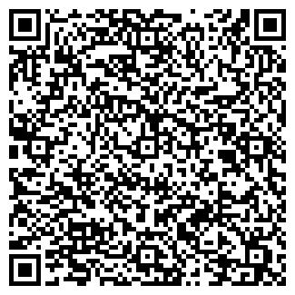 QR-код с контактной информацией организации ЛУЧ ПО