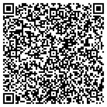 QR-код с контактной информацией организации КОМПАС КОМПЬЮТЕРС