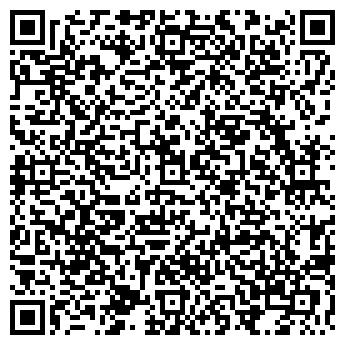 QR-код с контактной информацией организации РОСЗАПЧАСТЬ ООО