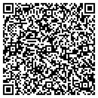 QR-код с контактной информацией организации TREENET