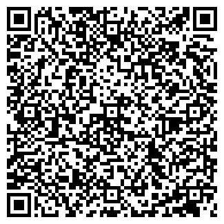 QR-код с контактной информацией организации ИНФОРМ-М