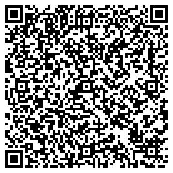QR-код с контактной информацией организации ЭЛЕКРОЛЮКС, ООО