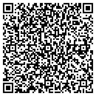 QR-код с контактной информацией организации РУНЬ УЧТП
