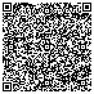 QR-код с контактной информацией организации ИВАНТЕКС ГРУППА КОМПАНИЙ