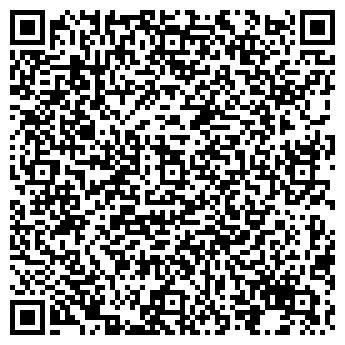 QR-код с контактной информацией организации РУПС БОБРУЙСКИЙ