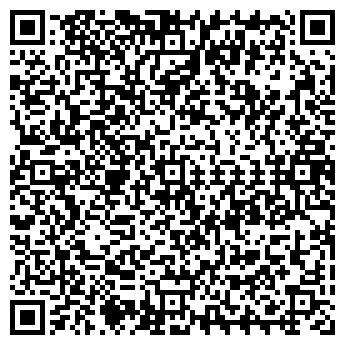 QR-код с контактной информацией организации ЗАГЛЯНИ МАГАЗИН