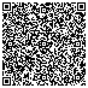 QR-код с контактной информацией организации ООО «Торговый дом Ивановский»