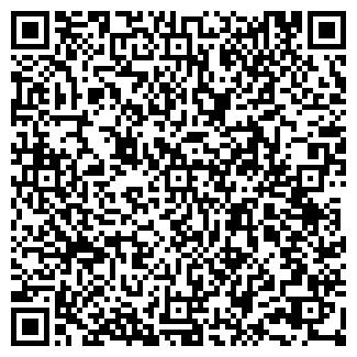 QR-код с контактной информацией организации КАСАТКИН, ЧП