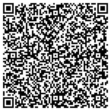 QR-код с контактной информацией организации ДЕТСКИЙ САД № 1444