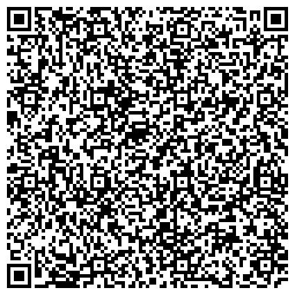 QR-код с контактной информацией организации ООО ЕВРОТРЕЙД