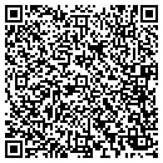 QR-код с контактной информацией организации САТИС УЧТП