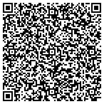 QR-код с контактной информацией организации МЕГА-АУДИТ КОМПАНИЯ, ООО