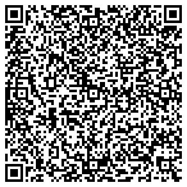QR-код с контактной информацией организации КОНСАЛТИНГ-ПЛЮС ИКЦ