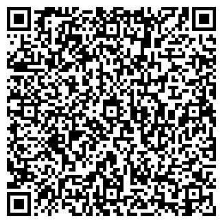 QR-код с контактной информацией организации СИЛУЭТ УКПП